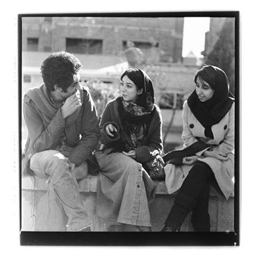 , Mehrdad Mirzaie, Untitled, 2012, 48089