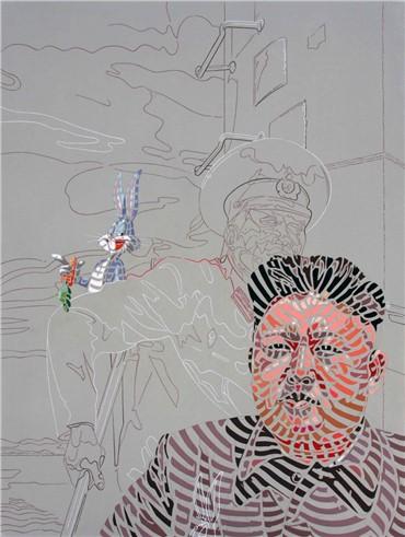 , Farsad Labbauf, Untitled, 2016, 15636