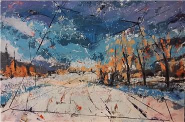 , Pegah Mohammadi, Untitled, , 25579