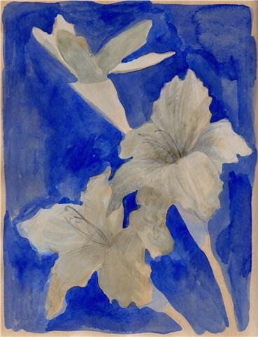 , Hossein Shirahmadi, Flowers no.4, 2020, 38216