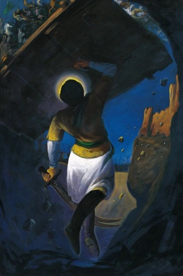 , Kazem Chalipa, Untitled, , 26105