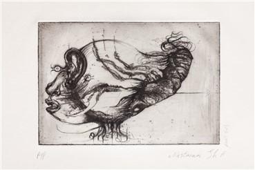 , Nastaran Shahbazi, Untitled, 2014, 1531