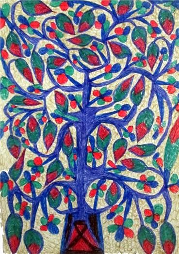 , Salim Karami, Untitled, 2011, 2438
