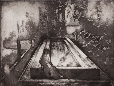 , Nastaran Shahbazi, Untitled, 2014, 1530