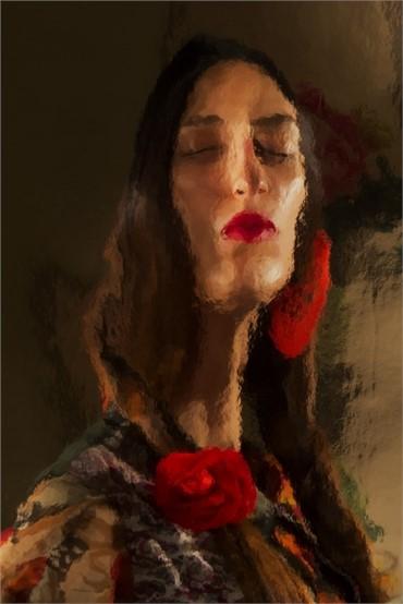 , Ali Yahyaei, Untitled, 2015, 13310