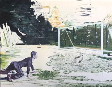 , Vahid Danaiefar, Untitled, 2019, 29706