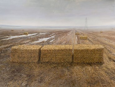 Hossein Mohammadi, The Brave III, The Downfall of the Devil, 2021, 0