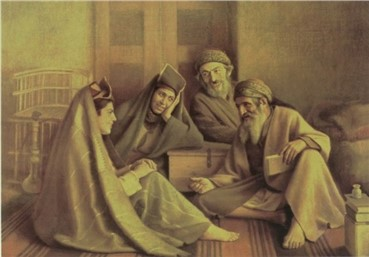 , Esmail Ashtiani, Untitled, , 13649