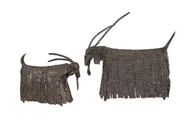 , Tavakol Esmaili, Untitled, 1980, 35936