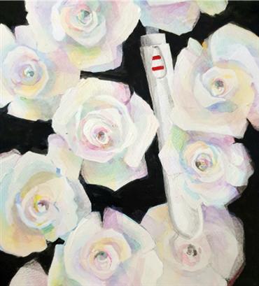 , Neda Azimi, Untitled, 2021, 38529