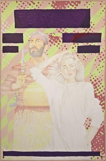 , Katayoun Vaziri, Untitled, , 12690