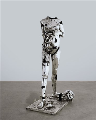 , Damien Hirst, Wretched War – The Dream Is Dead, 2007, 34202