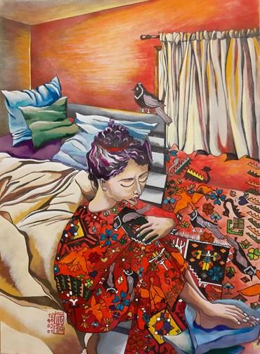 , Negin Fatehie Brujenie, Untitled, 2020, 40886