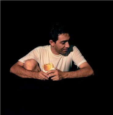 , Shahryar Tavakoli, Untitled, 2007, 12917