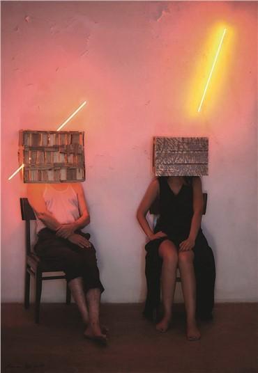 , Arman Stepanian, Untitled, 2017, 11022