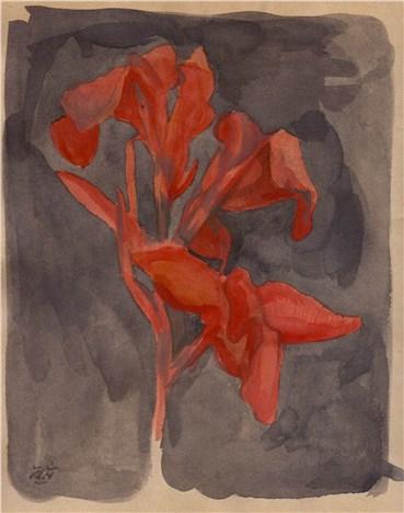 , Hossein Shirahmadi, Flowers no.6, 2020, 38218