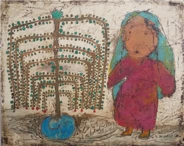 , Ameneh Esfandiari, Untitled, 2020, 29852