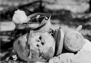 , Kaveh Kazemi, Front Lines of Iran-Iraq War, 1980, 17850