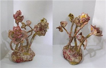 Sculpture, Anahita Bagheri, Untitled, 2019, 35613