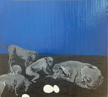 , Afshin Sadipour, Untitled, 2020, 46761
