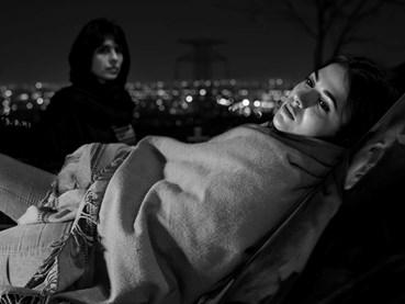 , Sara Abbaspour, Iran, 2019, 44965