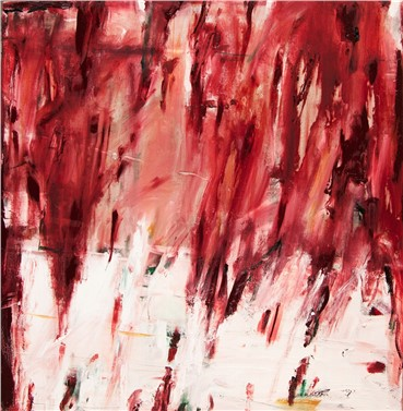 , Azadeh Razaghdoost, Untitled, 2011, 10648