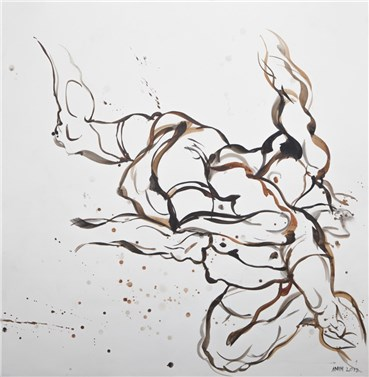 , Ahmad Amin Nazar, Untitled, 2012, 22686