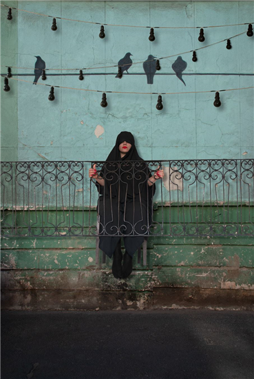 , Arman Stepanian, Untitled 03, 2018, 35217