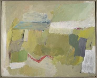 , Yvonne Thomas, Flight, 1953, 47940