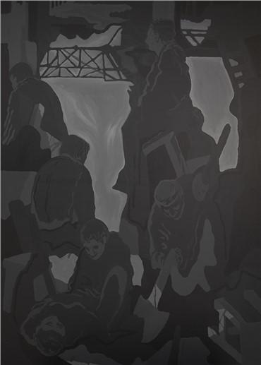 , Samira Karbalaei, Untitled, 2019, 19767