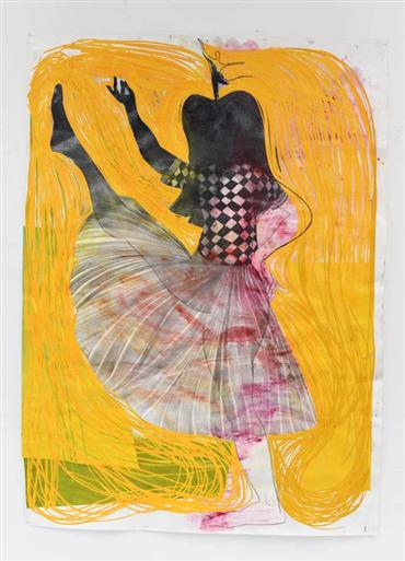 , Pourea Alimirzaeei, Untitled, , 35621