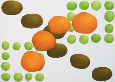 , Ali Alemzadeh Ansari, Untitled, 2020, 40612