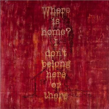 , Farzad Kohan, Where Is Home, 2017, 14113