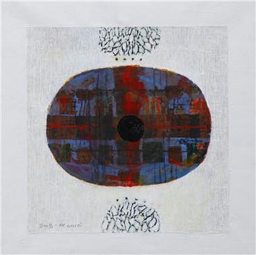 , Ahmad Nasrollahi, Untitled 14, 2008, 16497