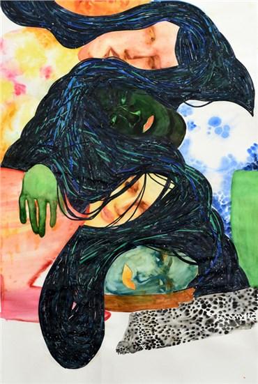 , Pourea Alimirzaeei, Untitled, , 35618