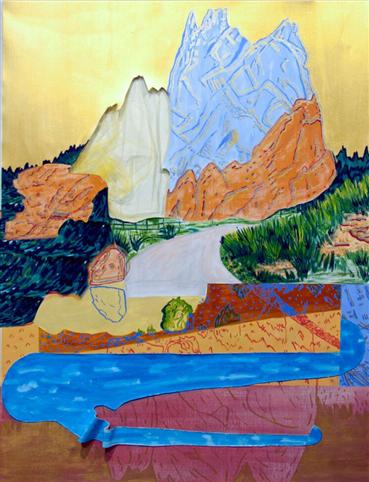 , Leila Seyedzadeh, Untitled, , 34521