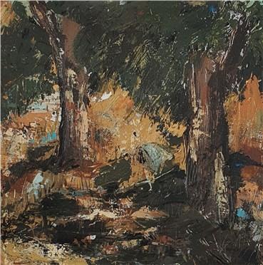 , Pegah Mohammadi, Untitled, , 25575