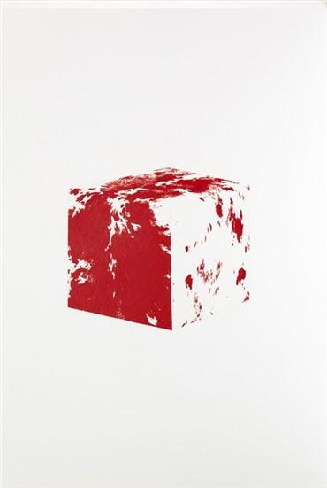 , Kasra Golrang, Untitled, 2014, 2144