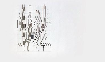 Niusha Baraei, Reflection 2, 2021, 0