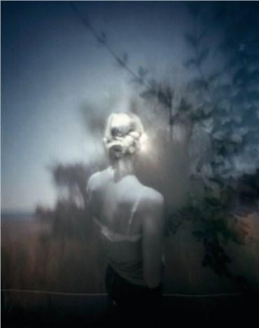 , Hadi Salehi, Eva In Mist, 2010, 27394