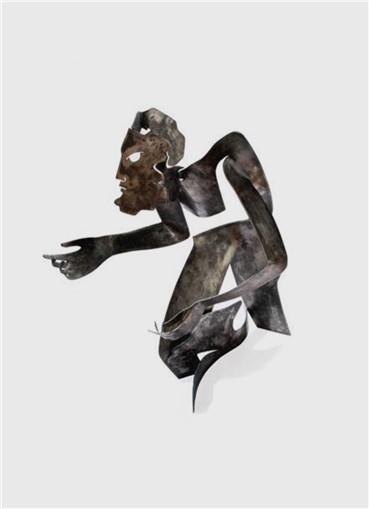 , Iraj Zand, Untitled, 2005, 10901