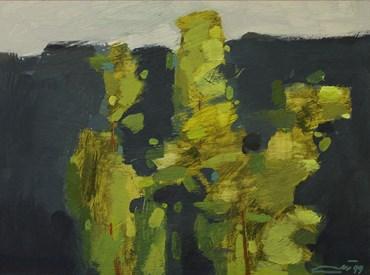 , Ahmad Vakili, Untitled, 2020, 44714