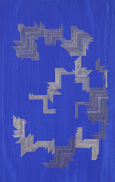 , Abdolreza Aminlari, Untitled, 2021, 40312