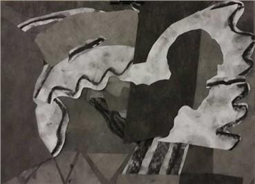 , Samira Karbalaei, Untitled, 2016, 3466