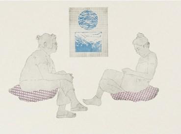 Alma Sinai, Untitled, 2020, 0