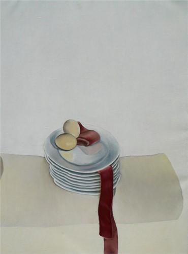 , Leyly Matine Daftary, Untitled, 2000, 8180