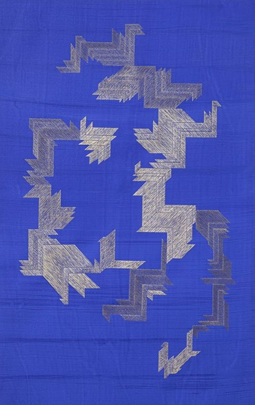 , Abdolreza Aminlari, Untitled, 2021, 40314