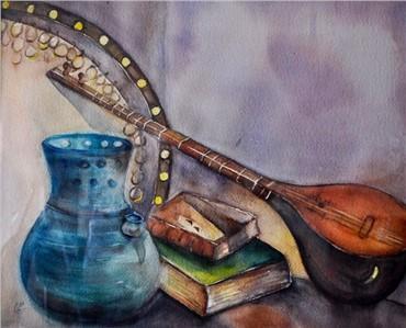 , Forough Rashidi, Untitled, 2007, 14663