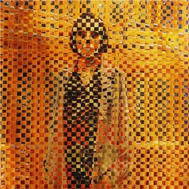 , Arya Tabandehpoor, Untitled, 2017, 21497