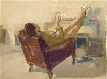 , Rasoul Akbarlou, Untitled, 2021, 39795